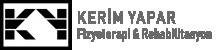 Kerim Yapar | Fizyoterapi  ve Rehabilitasyon